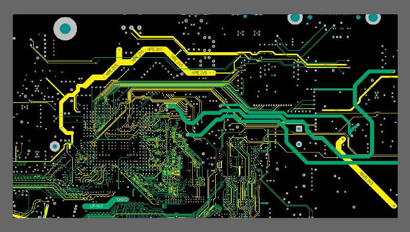 PCB Layout Design